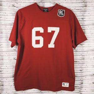 Polo Tee T Shirt Ralph Lauren Short Sleeve